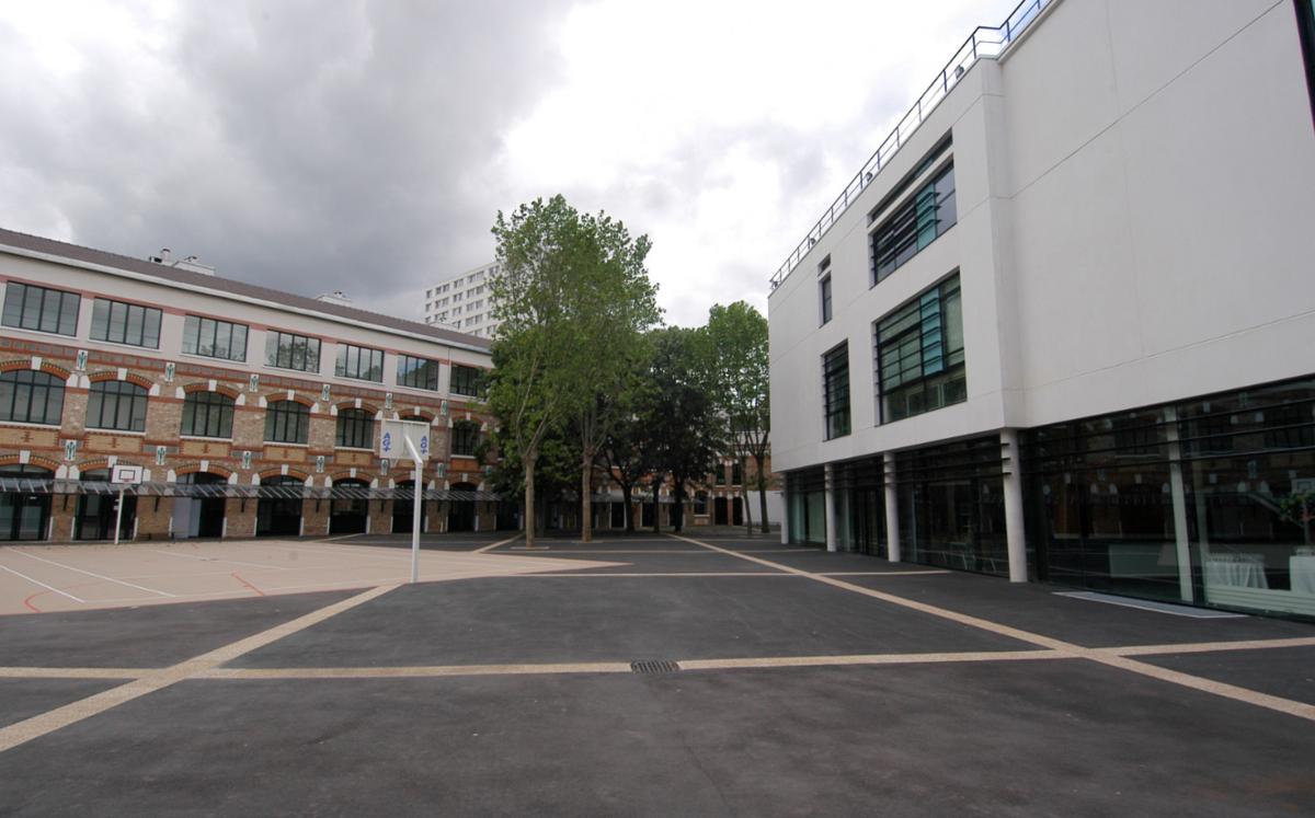 La Maison Bleue Issy Les Moulineaux l'accessibilité des collèges - conseil départemental des