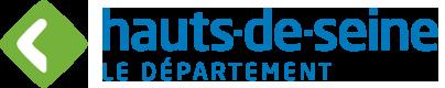 logo département 92